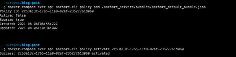 Kubernetes Security - Anchore Engine_1